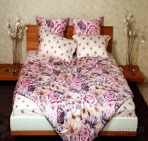 Постельное белье cotton