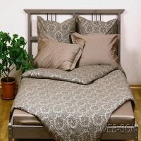 """2 спальный комплект постельного белья """"Karolina 2"""" мако-сатин"""