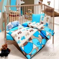 Детское постельное белье для мальчиков