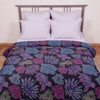 Комплект постельного белья из мако-сатина