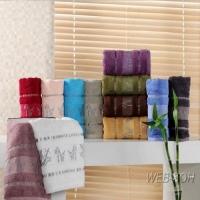 Полотенце из бамбука