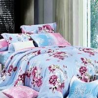 Полутороспальное постельное белье