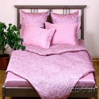 """Дорогой комплект постельного белья """"Rosarium 2"""""""