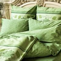 "Green постельное белье ""Green 2"" balimena, евро"