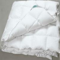 Одеяло из пуха и пера