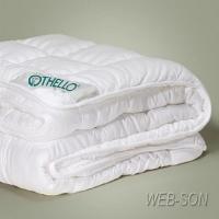 "Детское хлопковое одеяло ""Perl SL"" Othello"