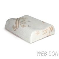 Подушка из бамбука