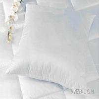 Подушка из гусиных перьев