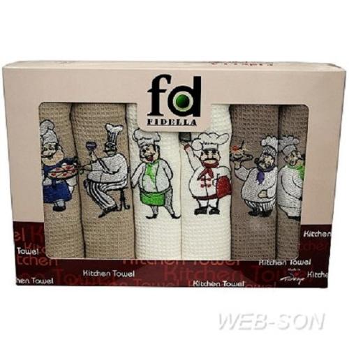 Наборы подарочных полотенец. Производство Турция. Материал бамбук и хлопок.