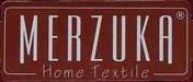 Эмблема турецкой текстильной компании Merzuka.