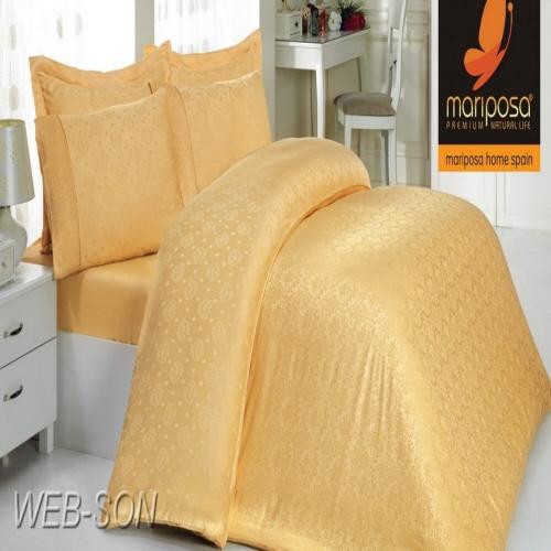 Новинки текстиля из Турции от компании Mariposa.Бамбук. Подарочная упаковка.