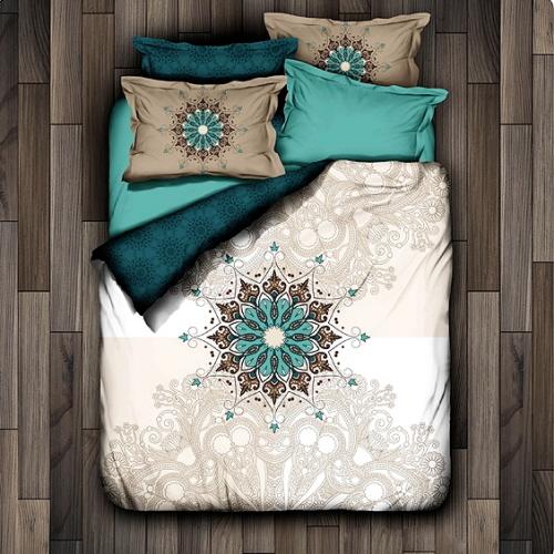 Новые дизайны постельного белья производства Турция. Материал органический натуральный бамбук.